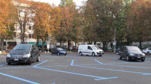 Piazza San Francesco -2 I