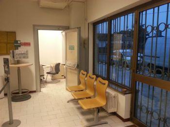 Il nuovo ufficio di Spinetta marengo
