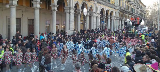 Carnevale 2013 - 2L