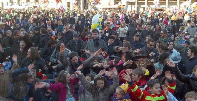 Carnevale 2013 - 3L