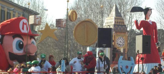 Carnevale 2013 - 4L