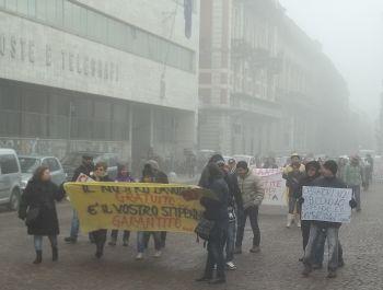 Cissaca sciopero - 13-2 - I