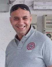 Stefano Venneri