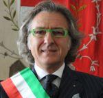 Il sindaco, ora ex, Pierluigi Arnera