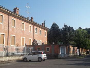 convento frati - I