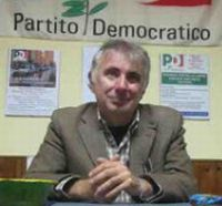 Daniele Coloris, capogruppo del Pd