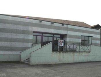 Il teatro Giacometti