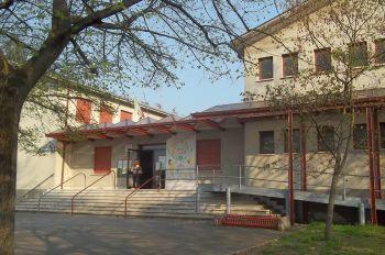 La scuola Rodari
