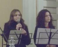 Serena Pasetti e Claudia Chiodi