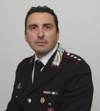 Il capitano Roberto Ghiorzi