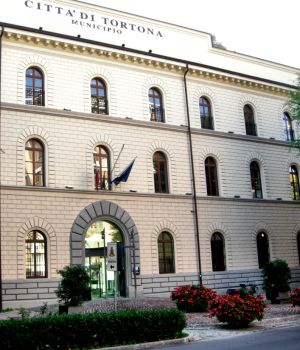 municipio Tortona - I