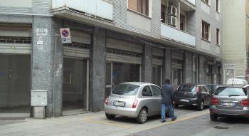 Via mazzini - negozi sfitti - 2I