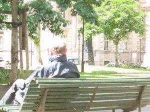 anziano - I