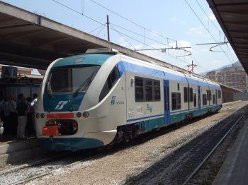 treno - I