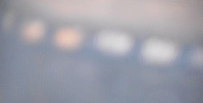 La sagoma nel cielo di Acqui Terme