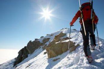 sci cai alpinismo - I