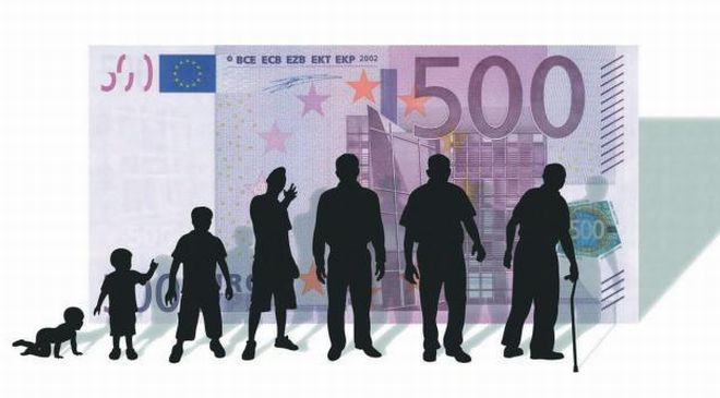 soldi - L