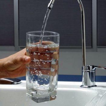 acqua rubinetto - I