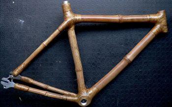 bambù per bicicletta - I