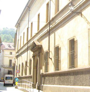 biblioteca tortona - I