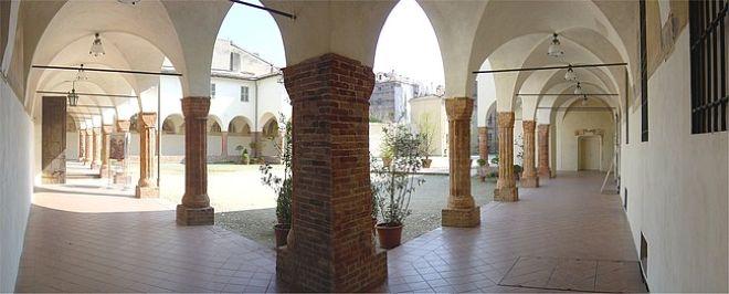 casale museo - L