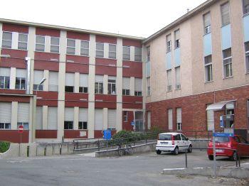 L'ospedale di Tortona