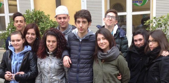 studenti casale - L