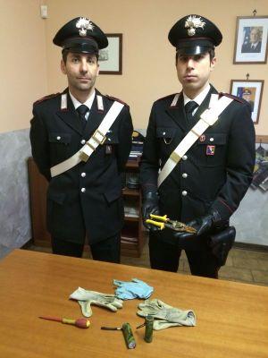 carabinieri tortona - I