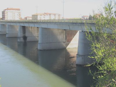 casale ponte po - I