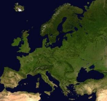 europa - I