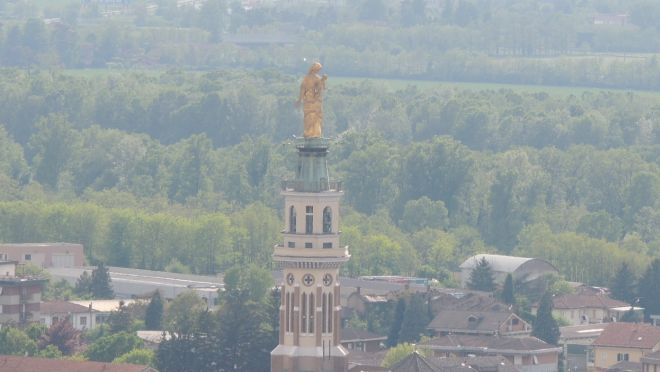torre castello - 3L