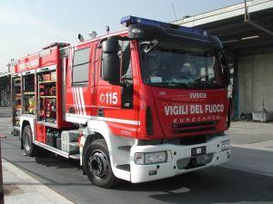 vigili fuoco - I