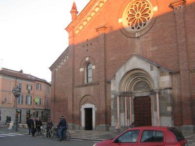 Castelnuovo scrivia - I