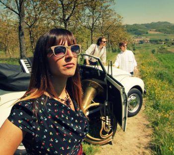 Filella Nicoletta trio - I