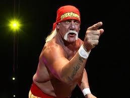 Hulk Hogan King of the Wrestlers 2014 (2)