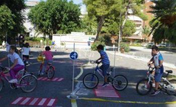 bicicletta bimbi - Q