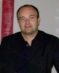 Marco Caramagna direttore dell'Accademia di Musica