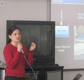 seminario marconi - I