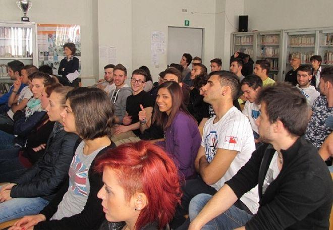 seminario marconi - L