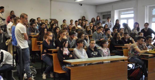 studenti peano - L