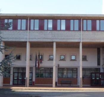 Novi ligure liceo Amaldi - I