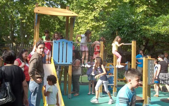 parco guiochi fondazione - 2L