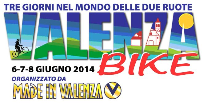 valenza bike - L