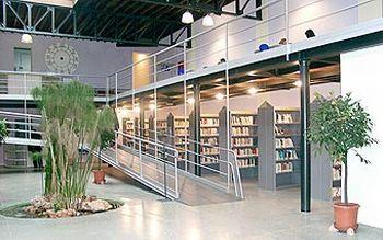 acqui biblioteca - I