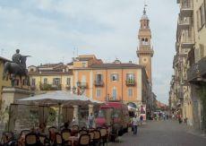 Casale domenica 28 giugno ritorna la festa del valentino - Mercato antiquariato casale monferrato ...