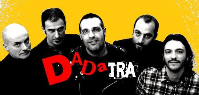 dada tra -