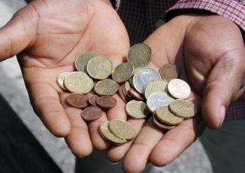 mendicanti accattoni poveri - Q