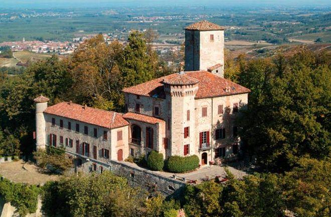 orsara bomida castello - L