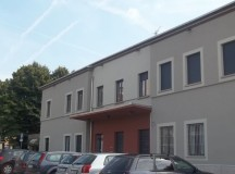 Da oggi è in funzione la nuova Casa di Accoglienza per i poveri intitolata a Franco Mutti
