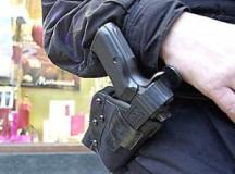 A Tortona una guardia giurata perde l'autorizzazione per il porto d'armi